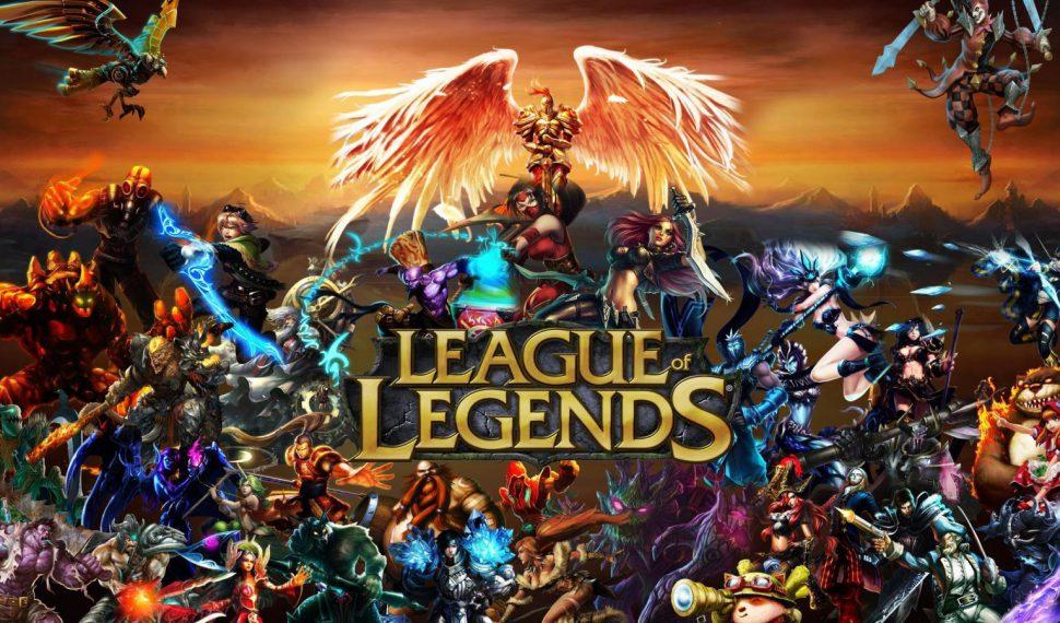 Somos 100 millones de jugadores de League of Legends al mes