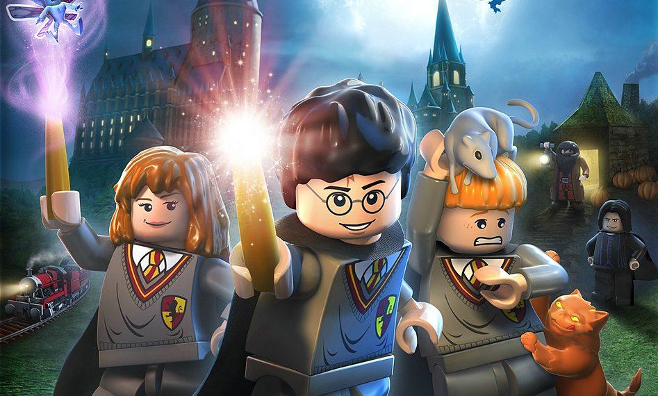 La Colección LEGO Harry Potter llegará a PS4