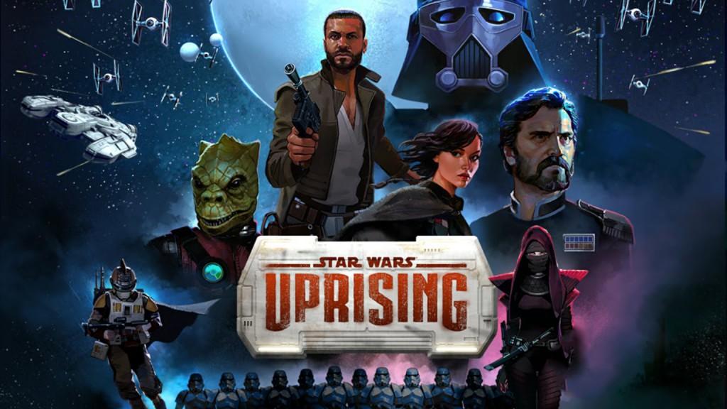 Star Wars Revolution