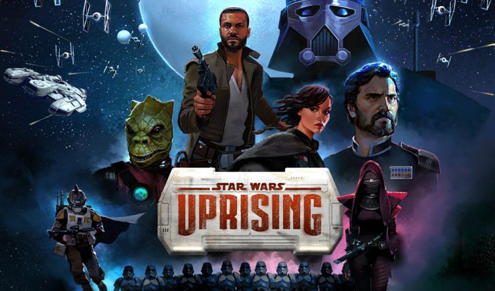 Star Wars: Revolución se despide el 17 de noviembre