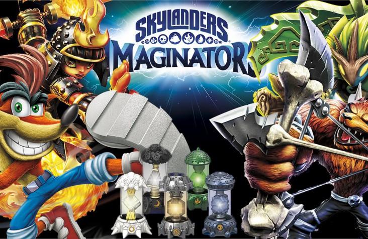 El motivo por el que Crash Bandicoot es personaje de Skylanders