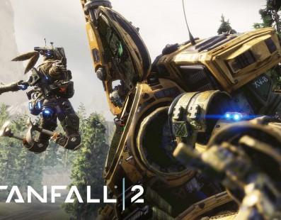 Titanfall 2 se limita en PC a 144 FPS