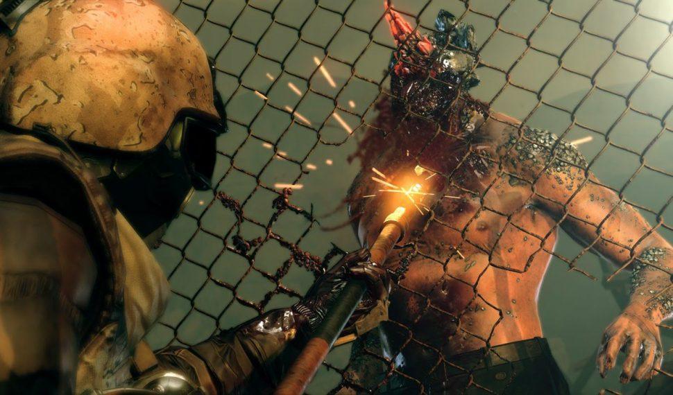Kojima opina sobre el nuevo Metal Gear Survive