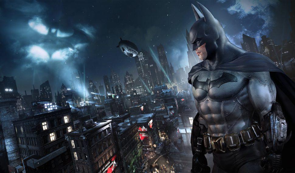 Batman: Return to Arkham a la venta el 21 de octubre
