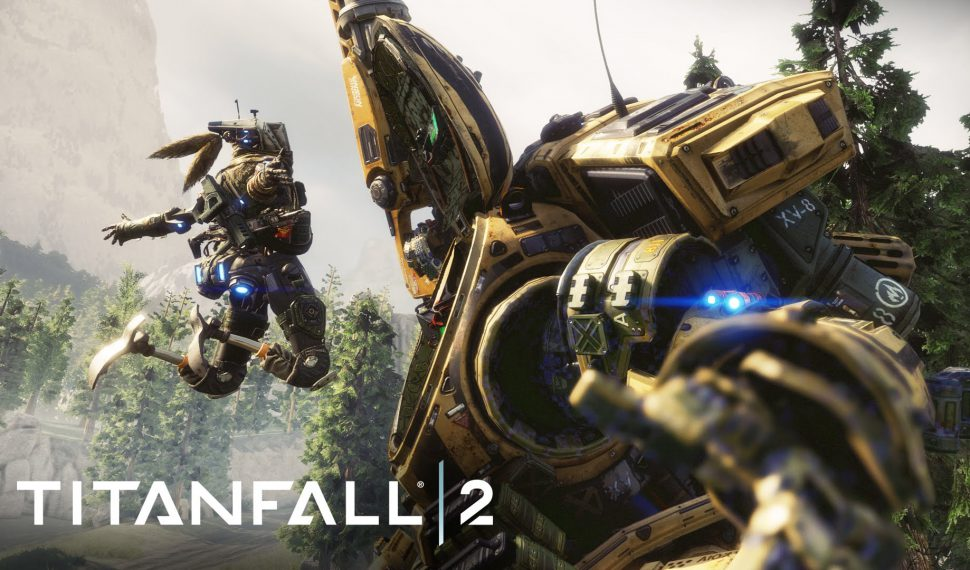 Confirmados los requisitos mínimos de Titanfall 2 en PC