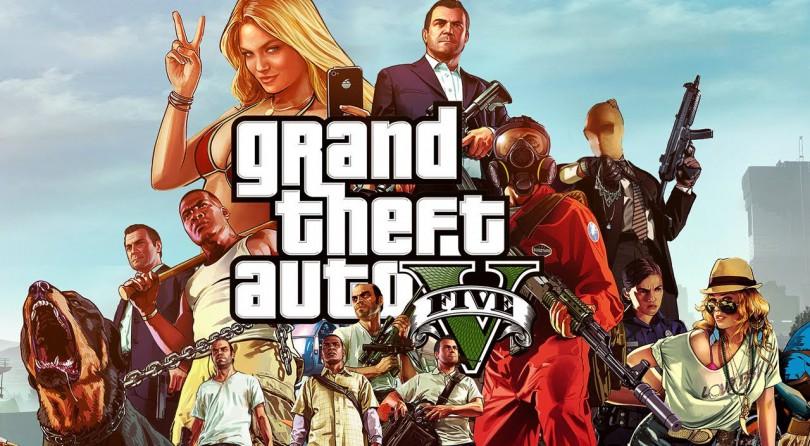 La ofertas de fin de semana en Steam de Rockstar