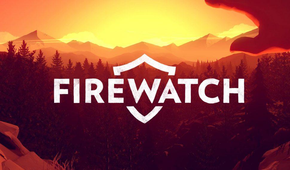 Firewatch llegará a la gran pantalla