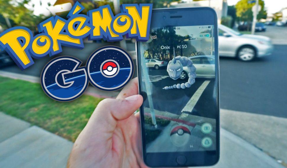 Pokémon GO – Nuevo parche ya disponible en todos sitios