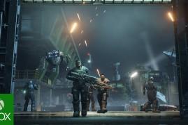 Microsoft muestra los 20 primero minutos de juego de Gears of War 4