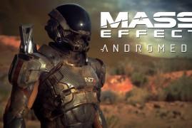 Nuevo vídeo de Mass Effect Andromeda