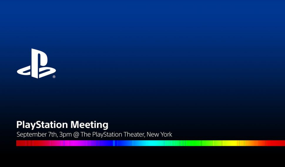 No te pierdas nada del PlayStation Meeting