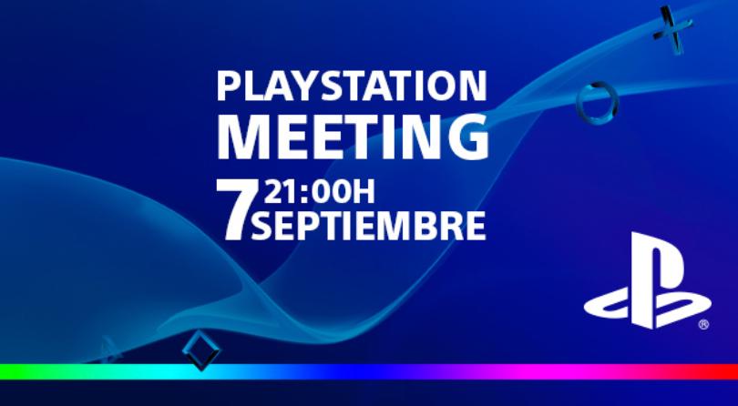 Confirmado, mañana se presenta la «nueva PS4» en el PlayStation Meeting