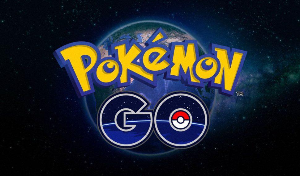 Pokémon Go tiene nueva actualización