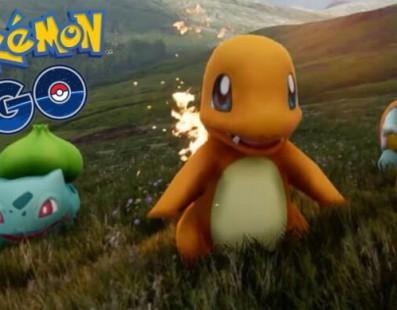Pokémon GO recomensará a sus usuarios más fieles