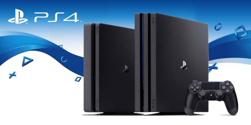 Especial PlayStation Meeting: PS4 Slim y PS4 Pro al detalle