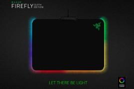 Razer Firefly Cloth Edition estará disponible a finales de septiembre