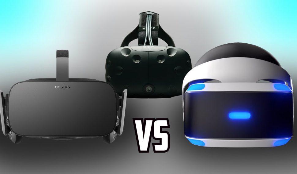 La realidad virtual no está siendo el éxito que se esperaba