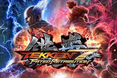 Tekken 7 podría no tener crossplay