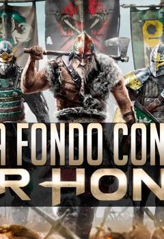 Review de For Honor