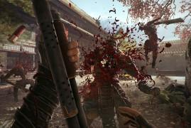 Shadow Warrior 2 llegará a PC el 13 de octubre