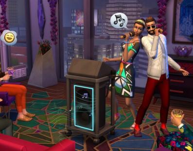 Sims 4 Urbanitas disponible el 3 de noviembre