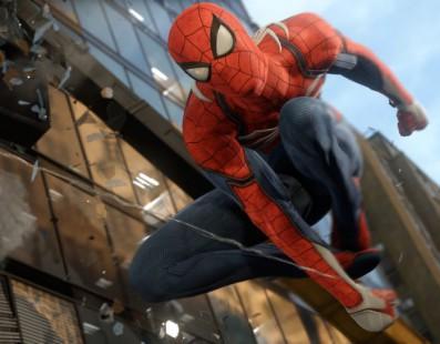El próximo Spider-Man lucirá igual de genial en PS4 que en PS4 Pro