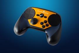 Steam pone a la venta skins y accesorios para tu Steam Controller