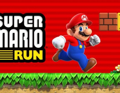 """Super Mario Run"" anunciado para iOS"