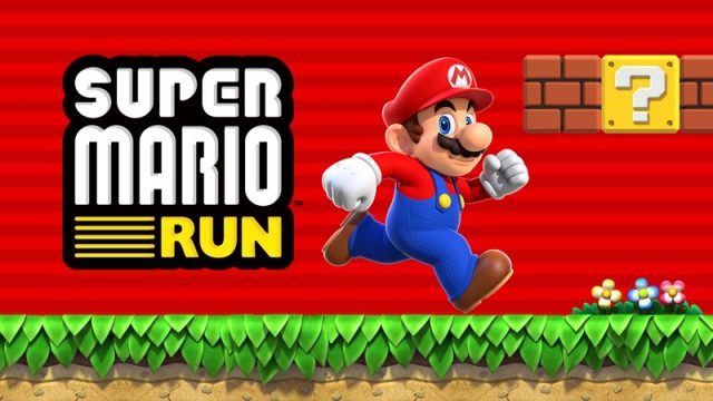 """""""Super Mario Run"""" anunciado para iOS"""