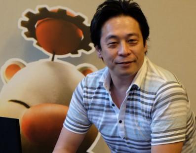 Hajime Tabata estará presente en el Barcelona Games World