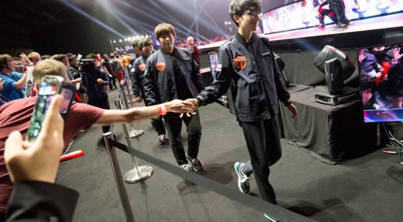 Riot Games invertirá más aún en los eSports
