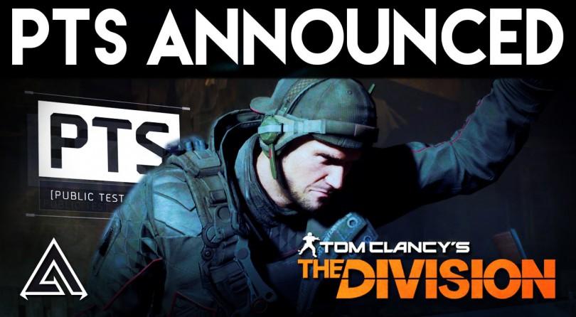 """The Division tendrá soporte en servidores públicos en su versión PC """"pronto"""""""