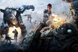 Finaliza el desarrollo de Titanfall 2