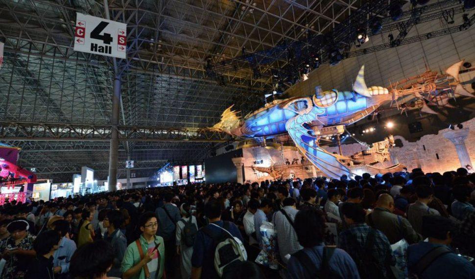 Tokyo Game Show 2016 bate récords de asistencia