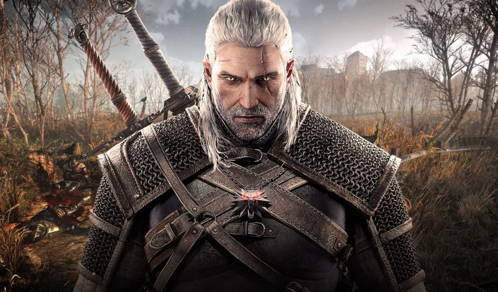 The Witcher 3 no será mejorado para PS4 Pro