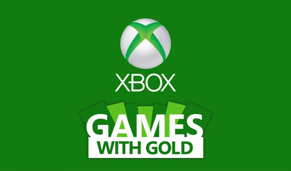 Anunciados los juegos de noviembre de Xbox Live Gold