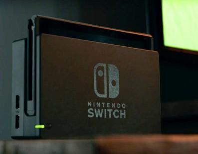 Los detalles de Nitendo Switch serán revelados en enero