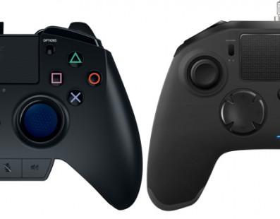 Los nuevos mandos de PlayStation 4 llegan en Navidad