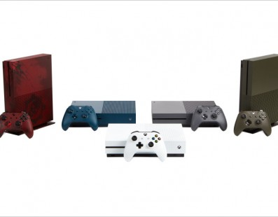 3 meses Xbox Live Gold gratis si te compras Xbox One S