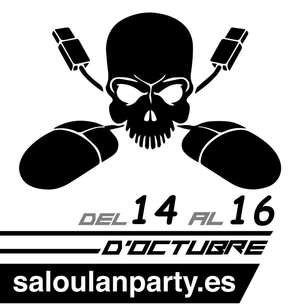 Salou Lan Party