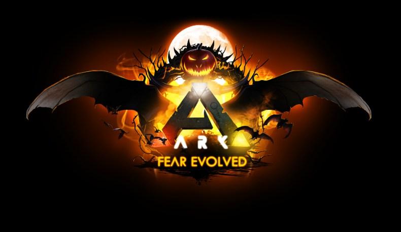 El evento Halloween de ARK: Survival Evolved hasta el 6 de noviembre
