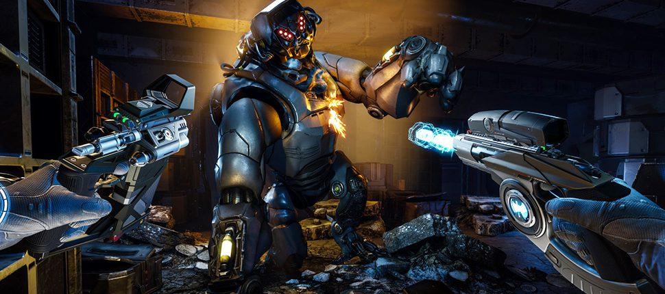 4A Games, los creadores de Metro 2033, preparan un nuevo proyecto además de Arktika.1