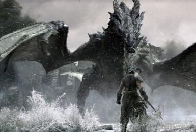 Las ciudades de Skyrim Special Edition para PS4 destacan en su último gameplay