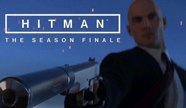 Con Posición Invertida se pone el punto final a la primera temporada de HITMAN