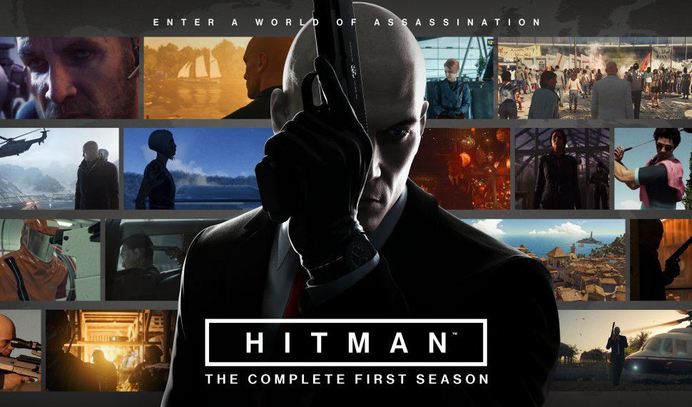 ¿Estás listo para el final de temporada de Hitman?