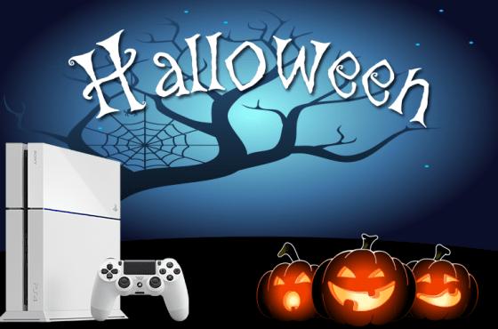 Las ofertas de Halloween en PlayStore ya están anunciadas