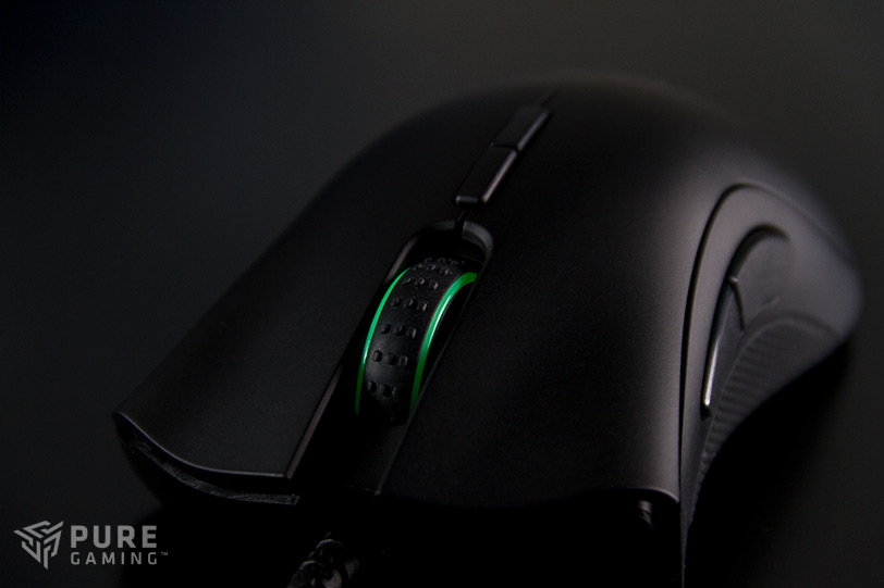 review razer deathadder elite
