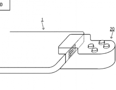 Las patentes de Nintendo Switch están cargadas de nueva información