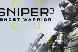 Sniper: Ghost Warrior 3 se retrasa hasta abril de 2017