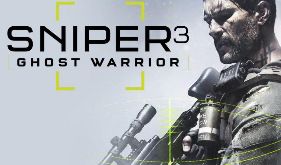 Sniper Ghost Warrior 3 publica sus resoluciones en consola